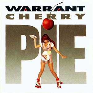 Warrant - You're The Only Hell Your Mama Ever Raised